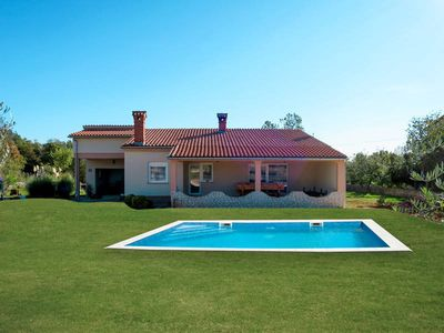 Photo for Vacation home Haus Dani  in Marcana, Istria - 6 persons, 3 bedrooms