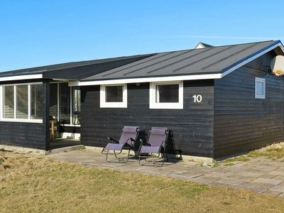 Photo for Cozy Holiday Home In Harboøre Near The North Sea