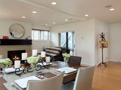 Photo for 2 BR Townhouse Retreat in Bustling East Lake