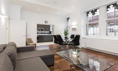 Photo for Beautiful Apartment in the Heart of London (FS1)