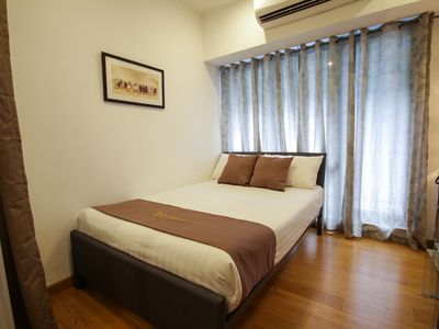 Photo for Luxurious 1BR Superior in Central Makati
