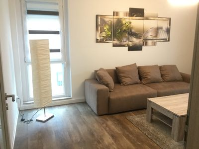 Photo for Guest and holiday apartment in the sports city of Riesa