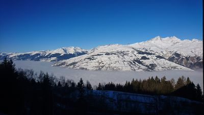Photo for Rent Apartment ARC 1800/73 SAVOIE A panoramic view on the ALPS