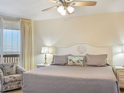 Photo for Sandpiper  #1008L: Beachfront 1 Bedroom 2 Bathroom With Spectacular Views and 24 Hour Management