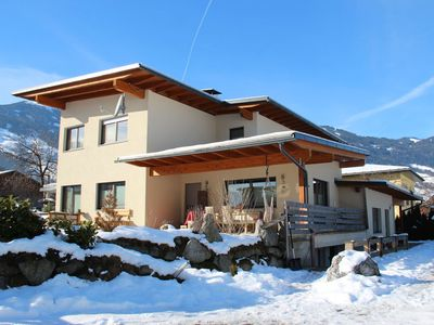 Photo for 1BR Apartment Vacation Rental in Helfenstein, Tyrol