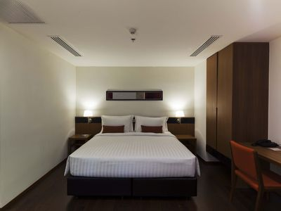 Photo for One Bedroom Suite Eastin Tan Chiang Mai