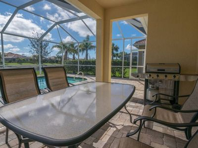 Photo for **Amenity Rich Verona Walk Single Family Pool Home, Available Year Round!**