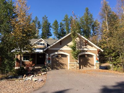 Photo for 4BR House Vacation Rental in Columbia Falls, Montana