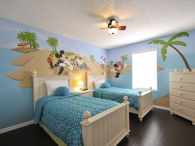 Photo for Your Dreams CAN Come True... 5 minutes to Disney, Spacious and Beautiful