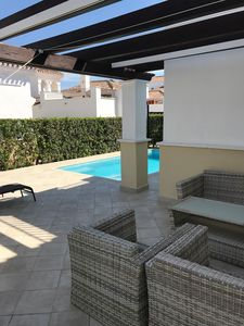 Photo for Villa Pagel - A Murcia Holiday Rentals Property