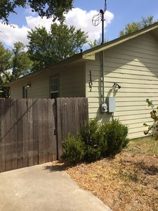East Austin Home Perfect For People Needing Temporary Housing