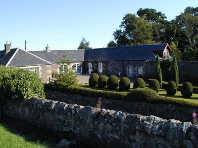 Photo for The Steading Cottage St Andrews Affordable Luxury Self Catering Accommodation.