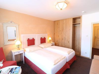 Photo for Balcony Room - Brau, *** Hotel-Gasthof