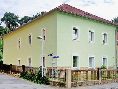 Photo for Holiday flat, Pirna  in Sächsische Schweiz - 3 persons, 1 bedroom