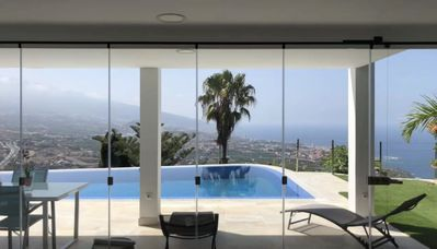 Photo for Luxurious Villa with pool