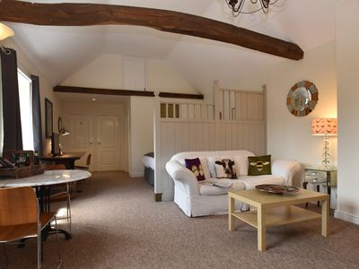 Photo for Daisy Cottage, Sleeps 2 - Romantic Retreat in Rye, East Sussex, UK