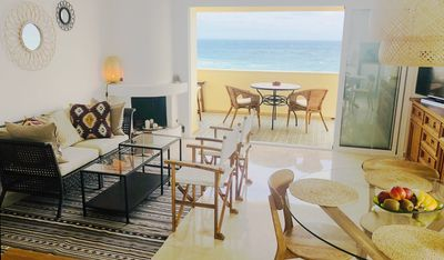 Photo for Sleeps 6, Marbella beach, Amazing View, Great Location - Newly refurbished!