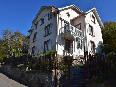 Photo for Wonderful appartment in Munster, Alsace, near wine routes and Christmas markets