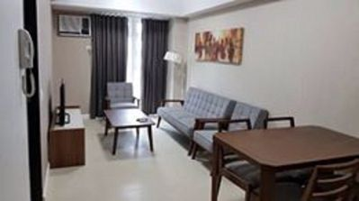 Photo for Best Location! 1-Bedroom in Cebu Business Park across Ayala Mall