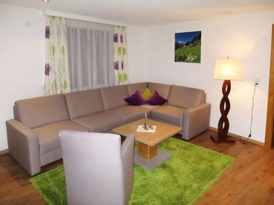 Photo for Apartment Apart Spar (KPL662) in Kappl - 5 persons, 2 bedrooms