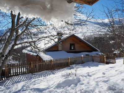 Photo for CHALET 14pers (180m2) Comfort and SPA in PORTET of LUCHON near PEYRAGUDES