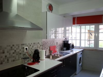 Photo for Apartment for holidays at 6Km from Sintra