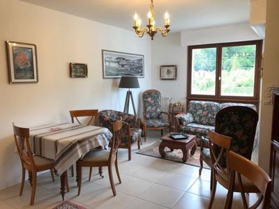 Photo for Apartment Saint-Jean-de-Luz, studio flat, 2 persons