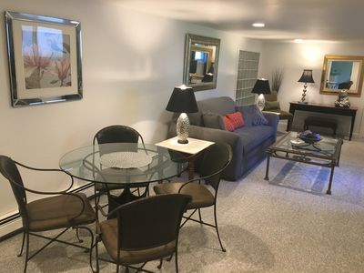 Photo for Beautifully updated unit near beach.