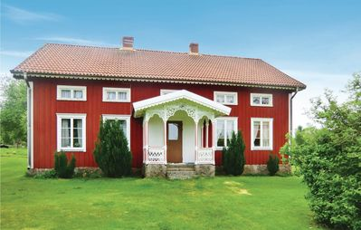 Photo for 6 bedroom accommodation in Vrigstad