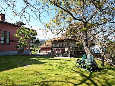 Photo for 2BR Apartment Vacation Rental in Llanes, Asturias