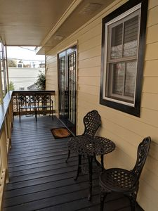 Photo for 1BR Cottage Vacation Rental in Savannah, Georgia