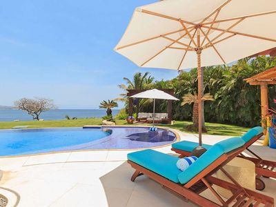 Photo for Estate Cielo | Punta Mita