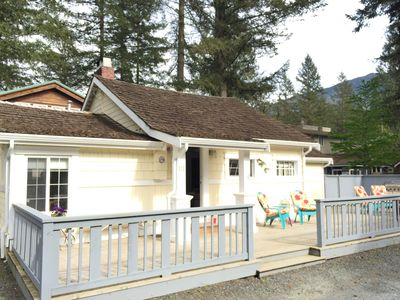 Photo for Cultus Lake Cottage - Low rates for off season!