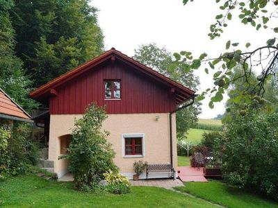 Photo for Holiday house Röhrnbach for 2 - 5 persons with 3 bedrooms - Holiday house