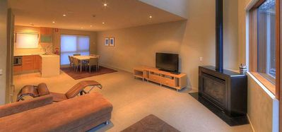 Photo for Modern well equipped apartment close to Friday Flat