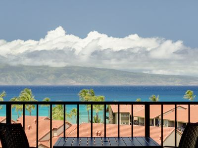 Photo for Condo Vacation Rental in Lahaina, Hawaii