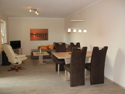 Photo for Modern and comfortable apartments just a few meters to the pedestrian area