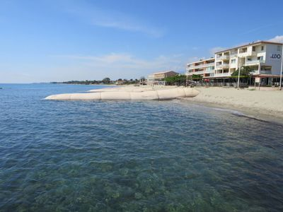 Photo for Apartment Résidence Sole et Mare (MNI120) in Moriani-Plage - 4 persons, 1 bedrooms