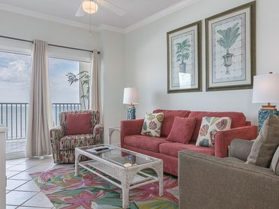 Photo for Getaway and save this summer at Tidewater #1206: 2 BR/2 BA Condo in Orange Beach