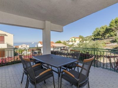 Photo for Apartment Neda  A1(6)  - Primosten, Riviera Sibenik, Croatia