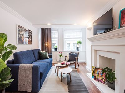 Photo for CUTE STUNNING 1-BED SOHO #3