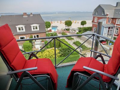Photo for 2BR Apartment Vacation Rental in Laboe, SH