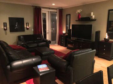 Immaculate condo in the heart of the city of Providence