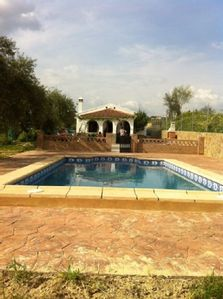 Photo for Self catering La casita for 8 people