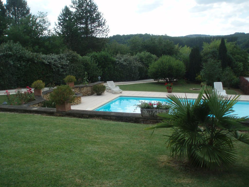 Gite du colombier classe 3 avec piscine privee for Piscine du colombier