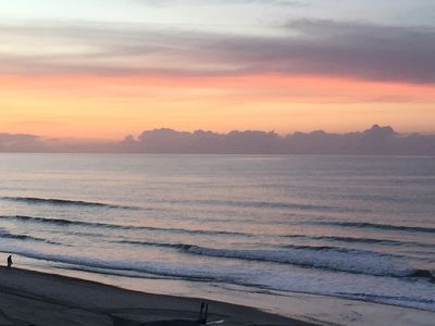 Photo for Ocean Front Paradise - Great Seasonal Rates!