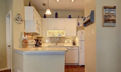 """Photo for """"New Listing"""" 1st Floor 1 Bedroom / 1 Bath ... Just steps to the Beach!!"""