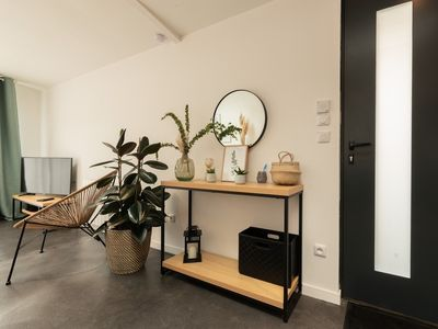 Photo for Wonderful Apartment + Private garden