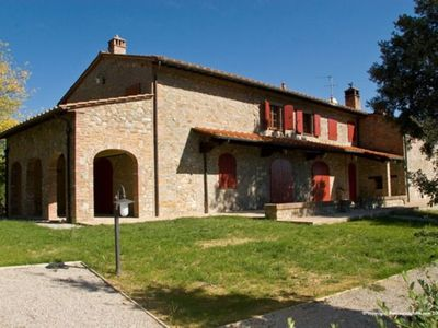 """Photo for """"Le Capanacce"""" country house GIRASOLE"""