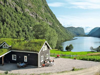 Photo for Vacation home Ferienhaus (FJS590) in Sognefjord, Nordfjord, Sunnfjord - 6 persons, 3 bedrooms